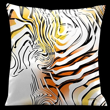 Lama Kasso Contempo Throw Pillow