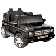 Kidz Motorz Mercedes G55 12V Battery Powered Jeep by