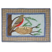 Patch Magic Songbird Placemat