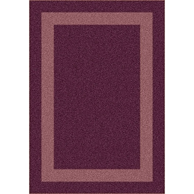 Milliken Modern Times Bailey Vineyard Area Rug; Square 7'7''