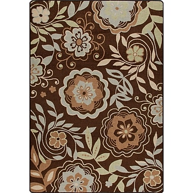 Milliken Mix and Mingle Cape Cod Garden Passage Rug; Runner 2'1'' x 7'8''