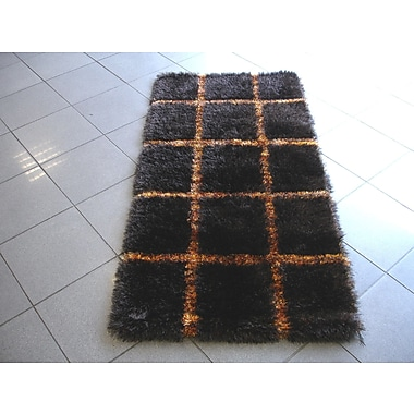 Hokku Designs Delsik Rug; Rectangle 5'6'' x 7'10''