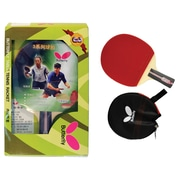 Butterfly Butterfly 302CS Penhold Table Tennis Racket