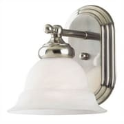 Westinghouse Lighting 1-Light Wall Sconce