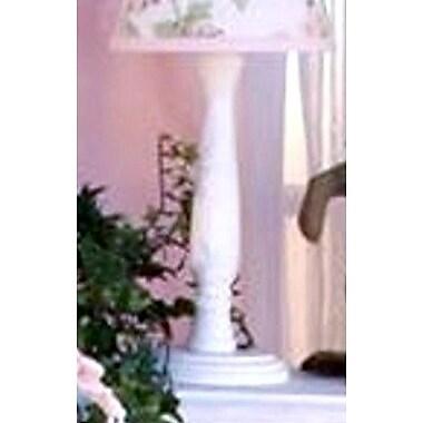 Brandee Danielle Flower Medley 15'' Table Lamp