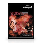 Killerspin Success in Table Tennis 2nd Edition DVD