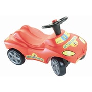 Wader Toys Children's Action Push/Scoot Racer