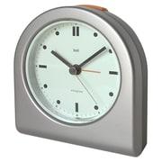Bai Design Logic Designer Alarm Clock; Time Master White