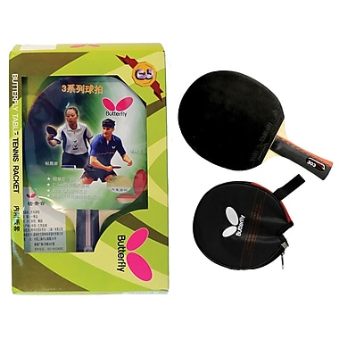 Butterfly Butterfly 303 Shakehand Table Tennis Racket