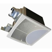 Aero Pure Very Quiet 80 CFM Bathroom Ventilation Fan w/ Light/Nightlight