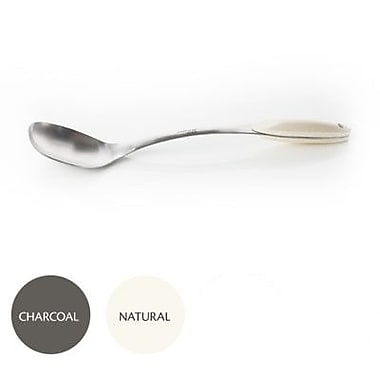 Natural Home Moboo Solid Spoon; Natural