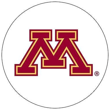Thirstystone University of Minnesota Collegiate Coaster (Set of 4)