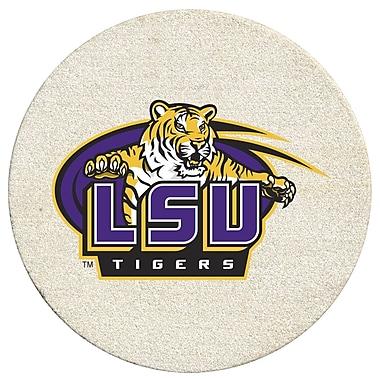 Thirstystone Louisiana State University Collegiate Coaster (Set of 4)