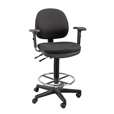 Alvin and Co. Zenith Mid-Back Drafting Chair