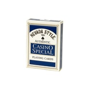 Nevada Style ''Casino Special'' Playing Card Deck
