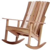 All Things Cedar Athena Rocking Chair
