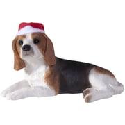 Sandicast Beagle Christmas Tree Ornament