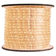 Queens of Christmas Rope Light; Warm White