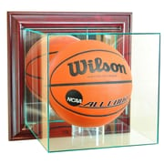 Perfect Cases Wall Mounted Basketball Display Case