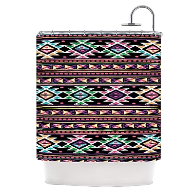 KESS InHouse Aylen Shower Curtain