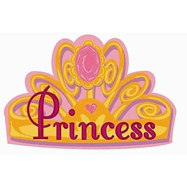 Fun Rugs Supreme Pretty Princess Area Rug; 2'7'' x 3'11''