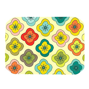 KESS InHouse Forest Bloom Placemat