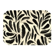 KESS InHouse Feather Pattern Placemat