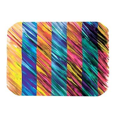 KESS InHouse Set Stripes I Placemat