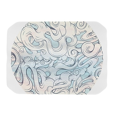 KESS InHouse Entangled Souls Placemat