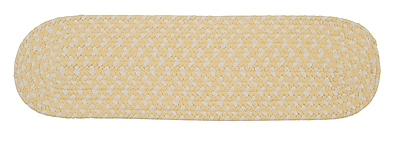 Colonial Mills Carousel Sun Squeeze Stair Tread; Set of 13