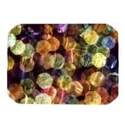 KESS InHouse Warm Sparkle Placemat