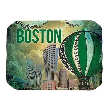 KESS InHouse Boston Placemat
