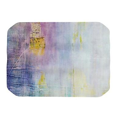 KESS InHouse Color Grunge Placemat