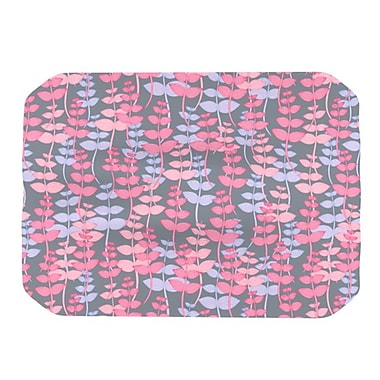 KESS InHouse My Leaves Garden Placemat