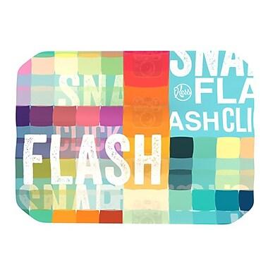 KESS InHouse Flash Placemat
