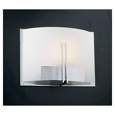 PLC Lighting Portman 1-Light Wall Sconce