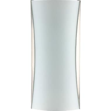 DVI Kingsway 1-Light Wall Sconce
