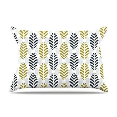 KESS InHouse Seaport Pillowcase; Standard