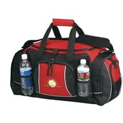 Preferred Nation 23'' Gym Duffel; Red