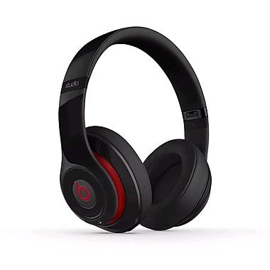 Beats by Dr. Dre – Casque d'écoute supra-auriculaire Studio Wireless™, noir