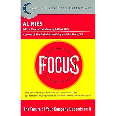 Focus Al Ries Paperback