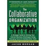 The Collaborative Organization Jacob Morgan Hardcover