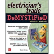 The Electrician's Trade Demystified  David Herres Paperback