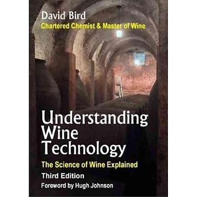 Understanding Wine Technology, 3rd Edition
