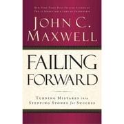 Failing Forward John C. Maxwell CD