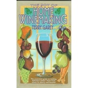 The Joy of Home Wine Making Terry A. Garey Paperback
