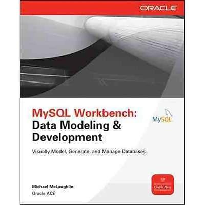 MySQL Workbench Michael McLaughlin Paperback