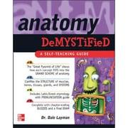 Anatomy Demystified Dale Layman Paperback