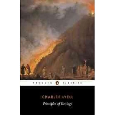 Principles of Geology Charles Lyell Paperback