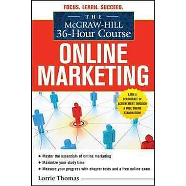 The McGraw-Hill 36-Hour Course Lorrie Thomas Paperback